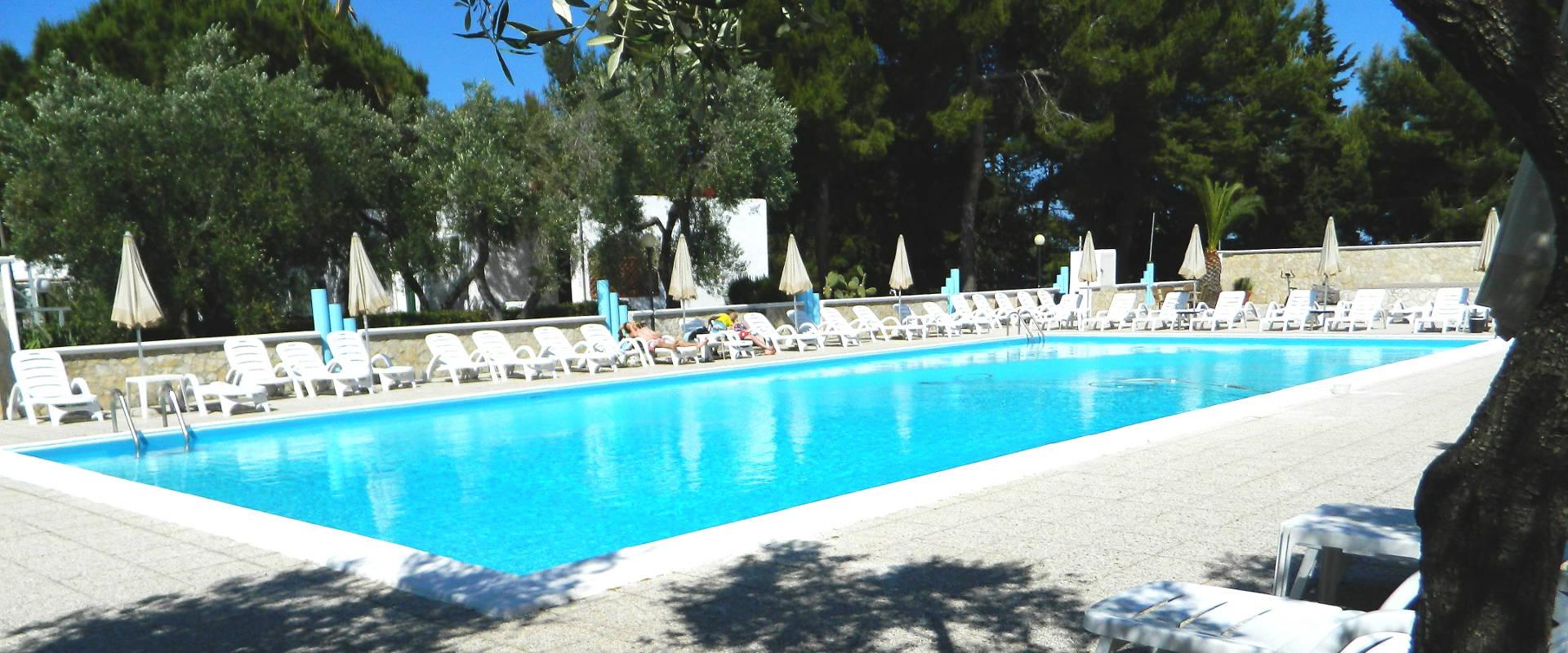 piscina del Piccolo Friuli